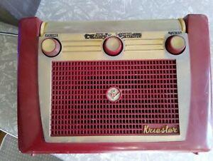 Kriesler Vintage RADIO