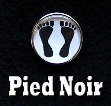 PIN'S PIED NOIR  Pieds-Noirs Algérie Maroc Tunisie