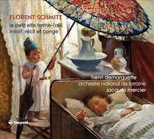 Petit Elfe Ferme L'Oeil, New Music