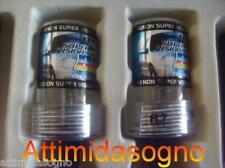 2 LAMPADE LAMPADINE XENON XENO 35W H6 6000K LAMPADINA
