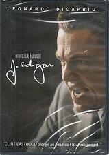 DVD ZONE 2--J.EDGAR--EASTWOOD/DI CAPRIO/WATTS/HAMMER/LUCAS--NEUF