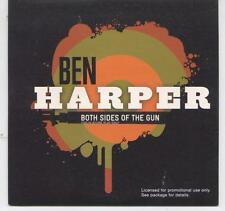 BEN HARPER - rare CD album - Europe - Promo Album