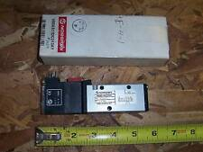 NEW NORGREN V60A511DC313AY LIMIT SWITCH
