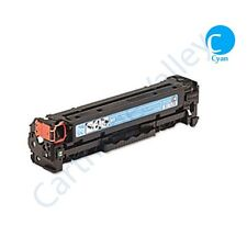 Compatible HP CF211A (131A) Cyan Toner Cartridge for Pro 200 M251NW LaserJets