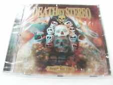 DEATH BY STEREO DEATH FOR LIFE  CD NEW