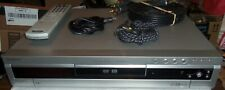 Sony RDR- GX300 DVD RECORDER Player With Remote Tested & working - FREE SHIPPING