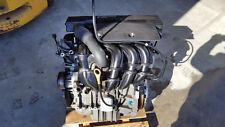 Motor Ford Fiesta  Ford Fusion  Mazda 2 FXJA  Baj. 5/2007  166921 Km
