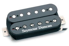 Seymour Duncan SH-4 JB Bridge Humbucker - black