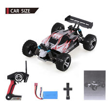 Wltoys A959 1/18 2.4G Electric Off-Road Rc Car Remote Control 45Km/H Speed B5C5
