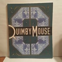 Chris Ware  Acme Novelty Library Quimby the Mouse by Chris Ware Soft Cover