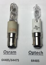 Holtkoetter OSRAM Sylvania 64475 64485 18858 & ESR Replacement Bulb 100W
