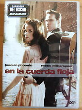 DVD En la Cuerda Floja,Joaquin Phoenix