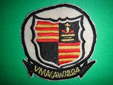 US Marines VMA(AW)-224 Machine Embroidered Patch