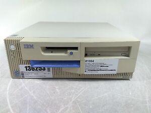 IBM Personal Computer 300GL 6288-51U Celeron 466MHz 64MB RAM 0HD Boots