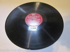 "10"" 78 RPM RECORD WOODY HERMAN BIJOU/PUT THAT RING ON MY FINGER"