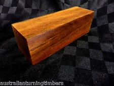 Australian Leichardt Pine Wood Knife Blocks (Scales)