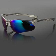 VERTX Premium Sport POLARIZED  Sunglasses CYCLING,DRIVING  New Wrap Around 5026