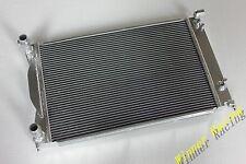 For AUDI A4 B6/B7 QUATTRO; SEAT EXEO; 1.8T,1.9TDI,2.0TFSI AT Aluminum Radiator