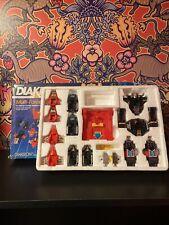 Transformers G1 Vintage Diaclone Diakron