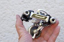 Rennrad Schaltwerk campagnolo super record rear deraileur vintage VGC