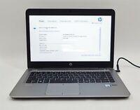 "HP EliteBook 840 G3 14"" Laptop i5-6300U 2.4GHz 500GB 8GB RAM No OS **"