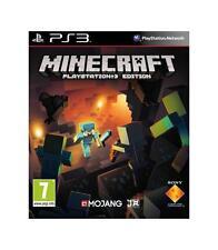 Minecraft - Sony PlayStation 3