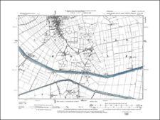 Yorkshire 1800-1899 Date Range Antique Europe Sheet Maps