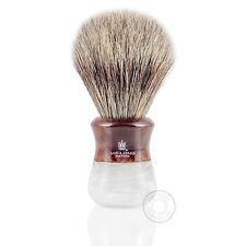 Vie-long 16250 Gris tejón brocha de afeitar