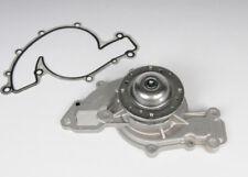 GM OEM-Engine Water Pump 19209288