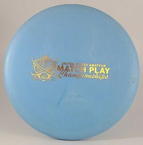 New Latitude 64 Keystone Match Play Putter Disc Golf 173g