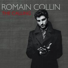 Romain Collin - The Calling [CD]