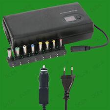 Adaptadores y cargadores 90W para ordenadores portátiles Universal