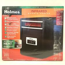 Holmes Programmable Infrared Quartz Heater HRH6403ERE Console Remote Control New