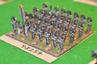 28mm napoleonic / french - grenaders (as photo) 32 figs - inf (48254)