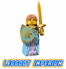 LEGO Minifigure Series 17 - Elf Girl - minifig col17-15 FREE POST