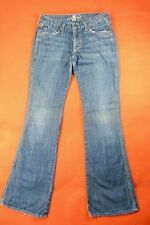 FOR ALL MANKIND Lot 2 Jean  Femme Taille 27 US = 36 FR - Evasé - T. Haute