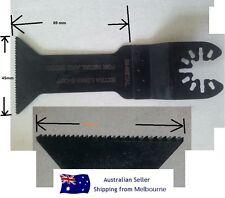 69mm Extra Long  E-CUT END CUT Oscillating Multi Tool Saw Blade WOOD/METAL