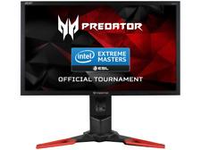 "ACER PREDATOR XB241Hbmipr - TOP 3D GAMER MONITOR 24"" Full HD - G-Sync 1ms 144Hz"