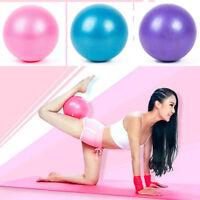 25 cm Exercise Pilates Balance Gymnastic Exercise Fitness Ball Aerobic Abdomina