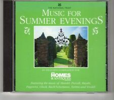 (HO150) Music For Summer Evenings - 1998 National Trust CD