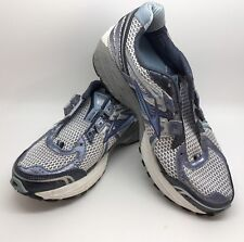 Brooks Adrenaline GTS 12 Women's Sneakers, Size 8, No Laces - READ INFO!! (RF674