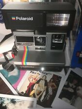Polaroid Camera Mint1 Film BOXMANUAL inclusive 🎁 Rare Rainbow 🌈 Iconic Model