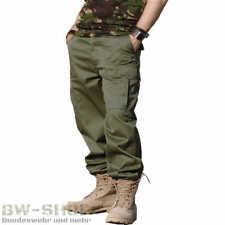 Brandit US Ranger Cargohose Army/nato/bw Oliv XL