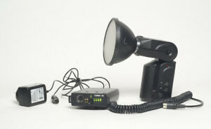 Tested Exc Quantum Instruments Qflash T5D-R T5DR 5d-R with Turbo SC Battery