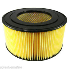 D31, D41, D42 Air Filter Element, 200mm - Replaces Volvo Penta 858488