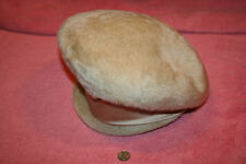 Vintage Coralie Musketeer Ladies Hat Made in U.S.A. size 7 ¼