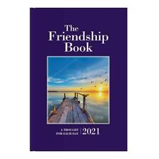 The Friendship Book: 2021