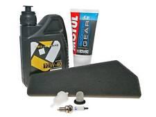 Baotian BT49QT-9 Service Kit Spark Plug Engine Gear Oil Filters