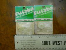 FUTABA FSH-4W SERVO HORN G (TWO SETS) (NEW IN PACK)