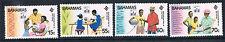 Bahamas 1994 Hong Kong 94 SG 995/7 MNH